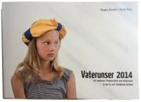 Vaterunser2014Cover
