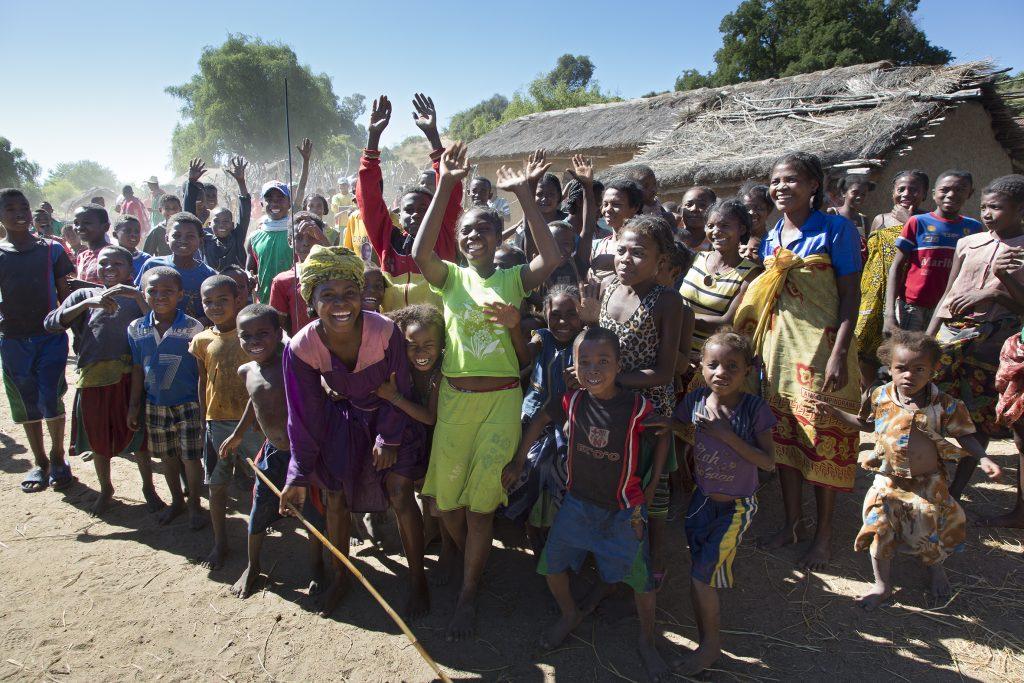 Cap Anamur-Projekte in Madagaskar