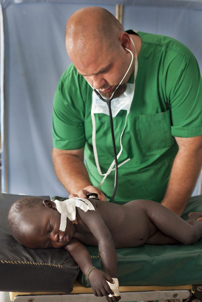 Kampf um Freiheit-Der vergessene Krieg in den Nubabergen