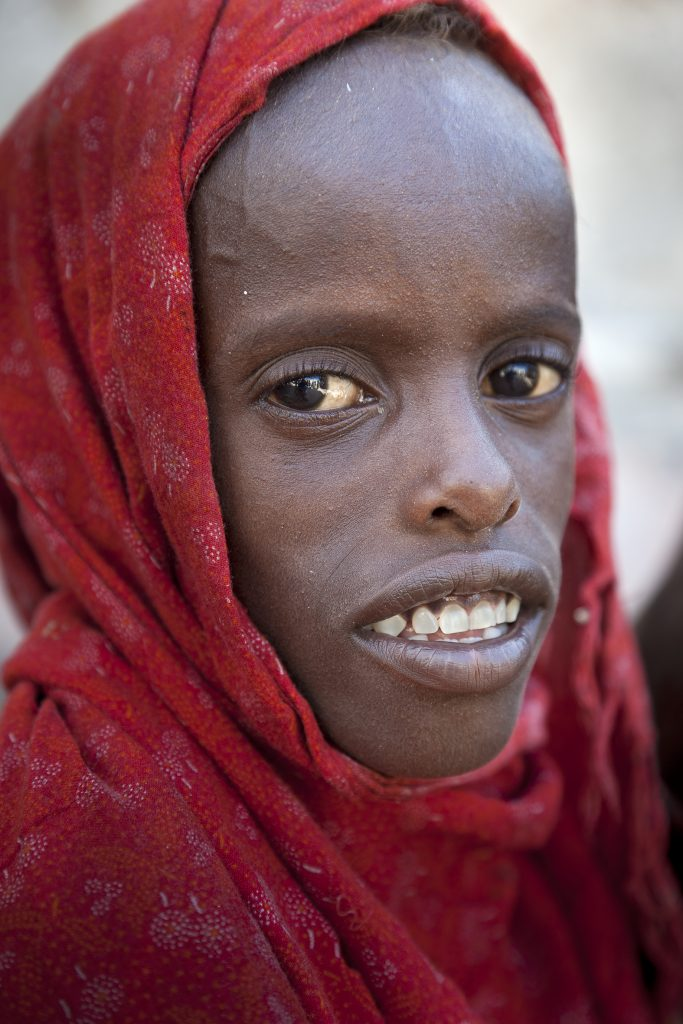 Cap Anamur- Einsatz in Mogadischu.
