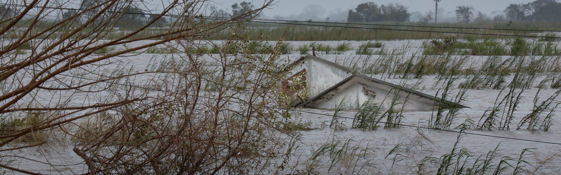 Zyklon Idai in Mosambik – Apokalypse aus Wasser und Wind